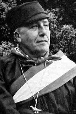 Alfons De Vos